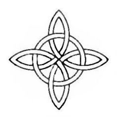 rose celtic knot of journey - Google Search