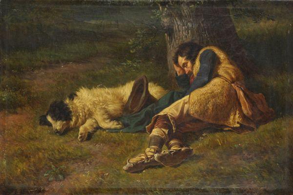 Risultati immagini per filippo palizzi pittore opere