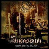 Rite of Passage [CD]