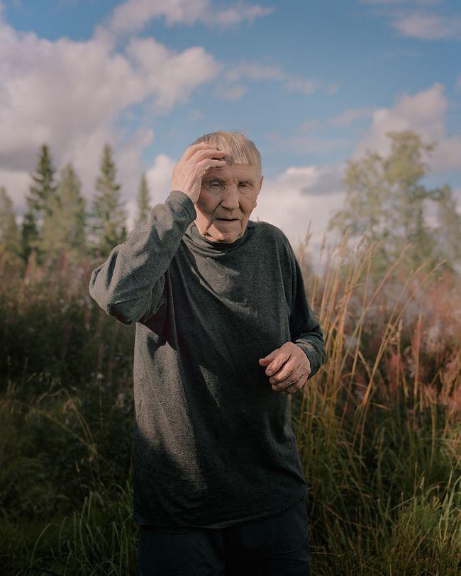 UKKOMETSO - Portfolio Aapo Huhta