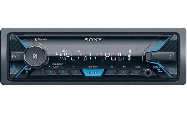 Sony DSX-A400BT