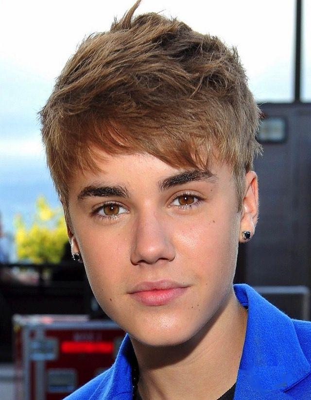 Justin Bieber Hairstyles 2017