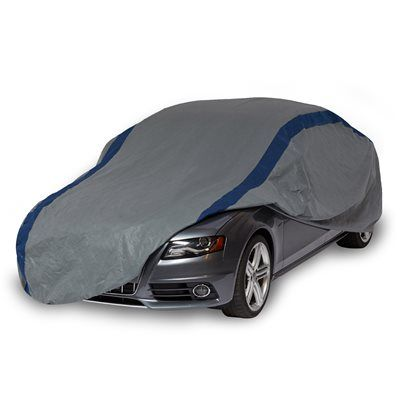 Duck Covers A3C Weather Defender Car Cover