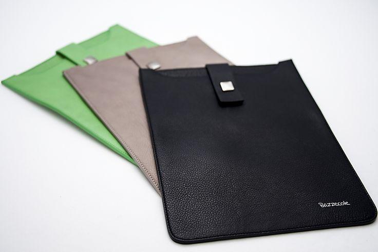 GENOVA è un'elegante custodia Bazzecole per #Tablet  #iPad e #Samsung #Custodia #fashion #Moda #Style #Madeinitaly #Bazzecole