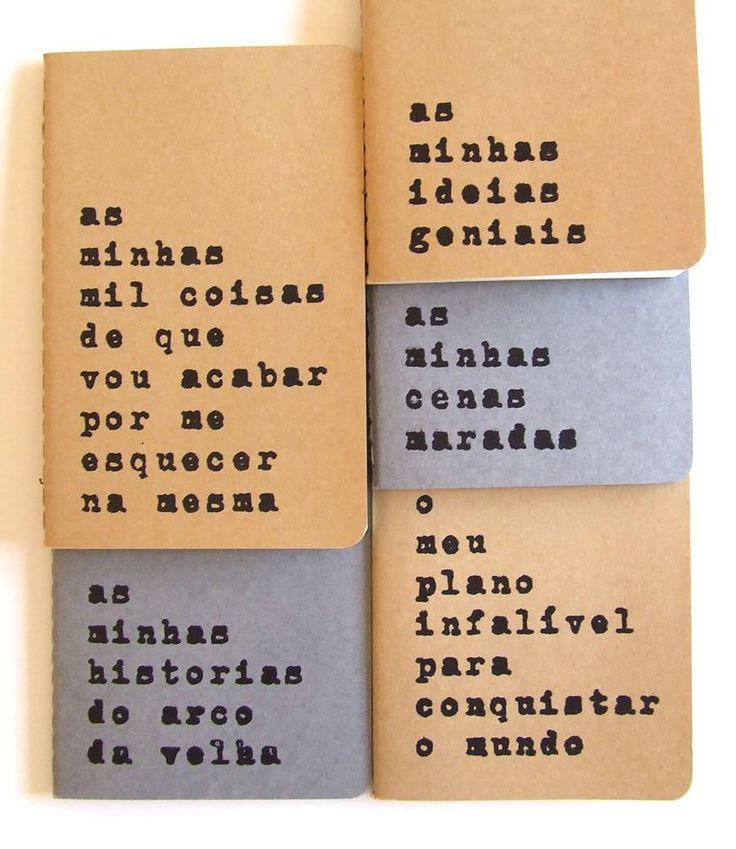 Cadernos em português à venda em: www.alfamarama.etsy.com  #cadernos #português #portugal #brasil #piada #engraçado #divertido #anedota #presente #presentesdenatal