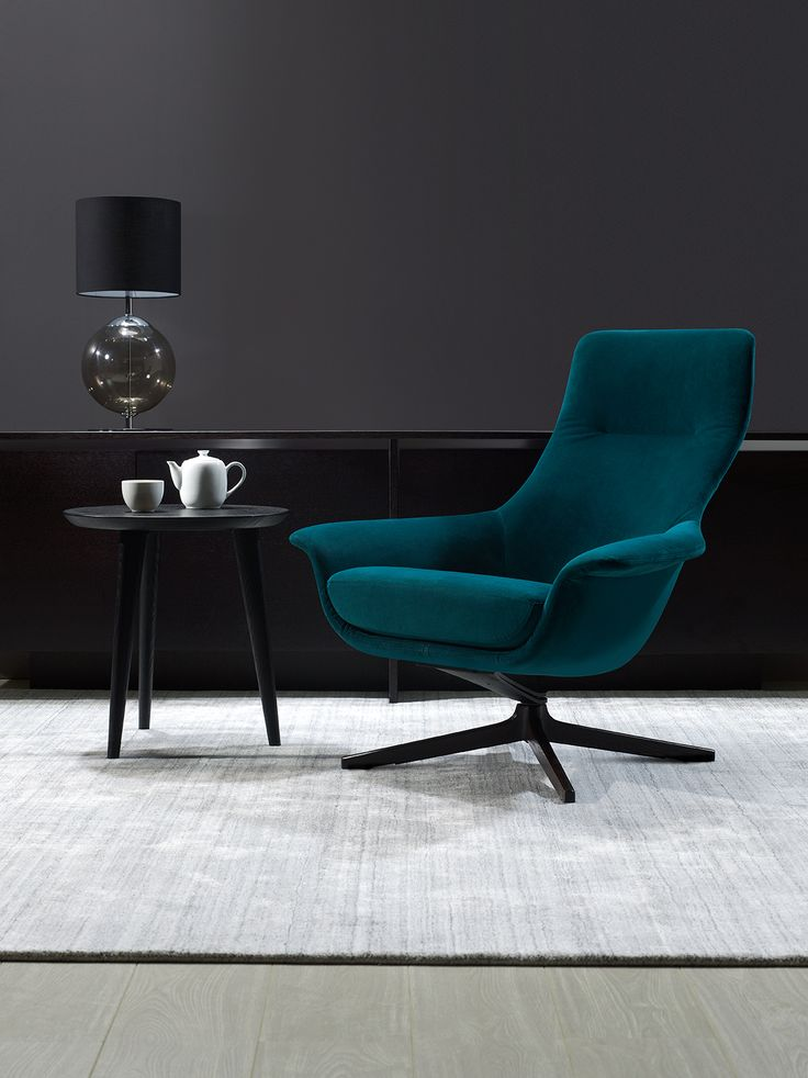 Introducing King Furniture's Seymour Mid-Chair. It's the result of our exciting collaboration with award-winning Australian designer Charles Wilson.