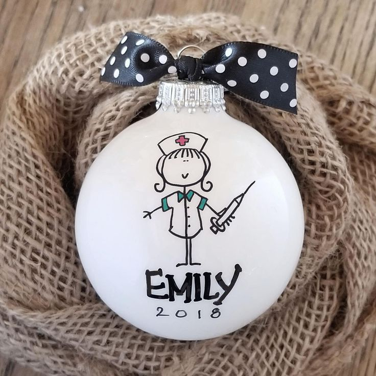 Personalized Christmas Gifts For Nurses Ideas