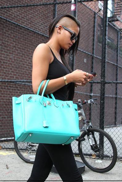 Jay-Z Beyonce Birkin Bags   ... 14,000 Hermes Birkin Bag \u0026amp; Wearing ...