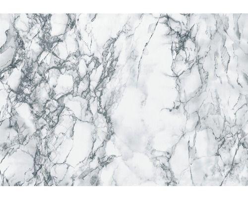 Ideal d c fix Plakfolie marmerlook grijs x cm kopen bij HORNBACH