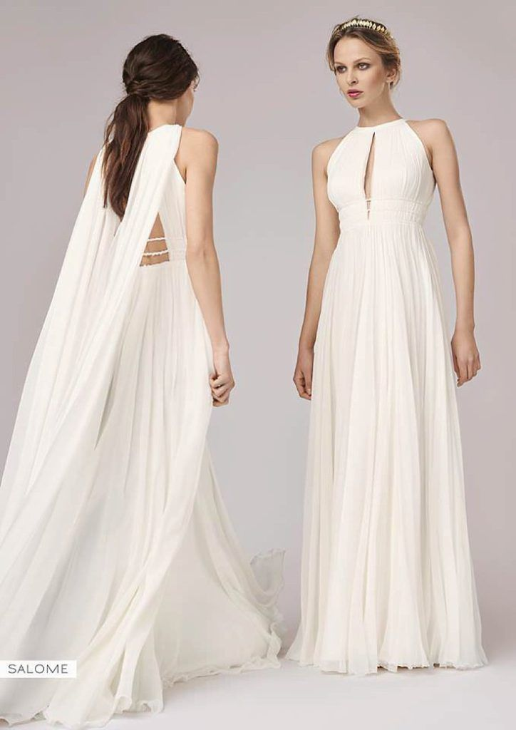 2d140f7c44eb6 Pin by Coral Davies on Wedding Dress Ideas in 2019 | Wedding dresses, Wedding  dresses 2018, Chic wedding dresses
