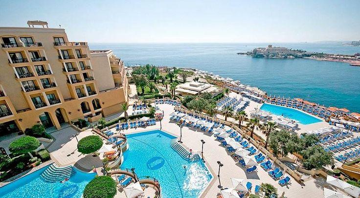 Corinthia Hotel St. George's Bay - Malta