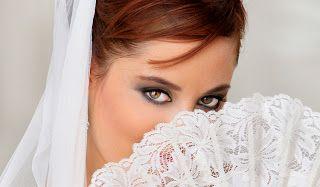 REA Estudio Creativo: la alegría de la novia - en casa de la novia y sin...