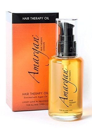 You may have heard or read about the magical nourishing properties of Amargan Hair Therapy Oil. But are these true? Does Amargan oil work wonders on your hair? Here are the answers: