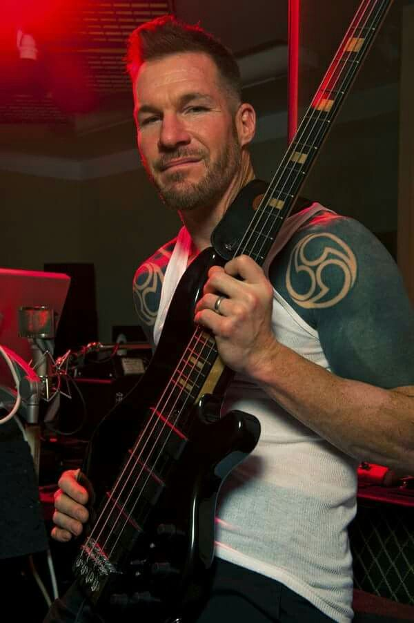 Happy 49th Birthday Tim Commerford of Rage Against the Machine, Audioslave, Future User, WAKRAT and Prophets of Rage