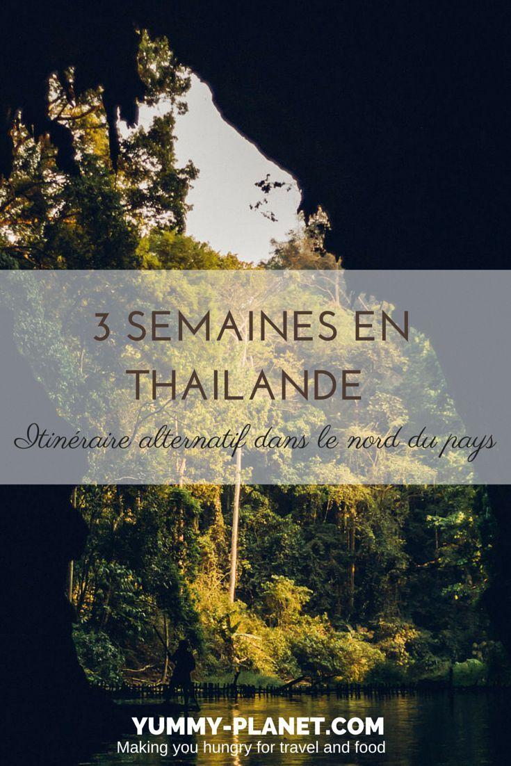 Découvrez notre itinéraire de 3 semaines à la découverte du nord de la Thaïlande, avec des étapes à l'écart des sentiers battus. #Thaïlande #Voyage #Itinéraire #Guide #Découverte #Exploration #Information #Planification