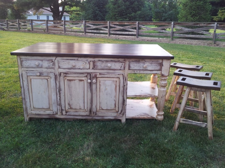 barnwood kitchen island 11 best barnwood kitchen islands images on 1488