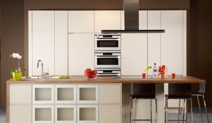 Dovy keukens basismodel keuken DESIGN Merano (TZH16