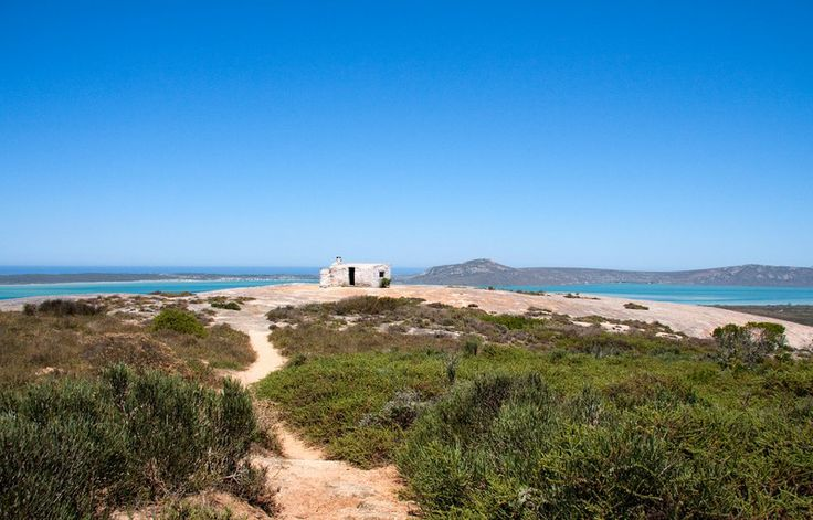 West Coast Tour (3 Days) - Cape Town Tours | A network of beautiful walking trails surround the Langebaan lagoon.