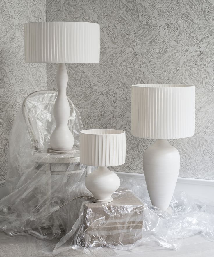 Matteo Thun Atelier, Lighting, Ceramics photo by Marco Bertolini #matteothunatelier #matteothun #handmade #handmadeinitaly #italiandesign #matteothun #lighting #ceramics
