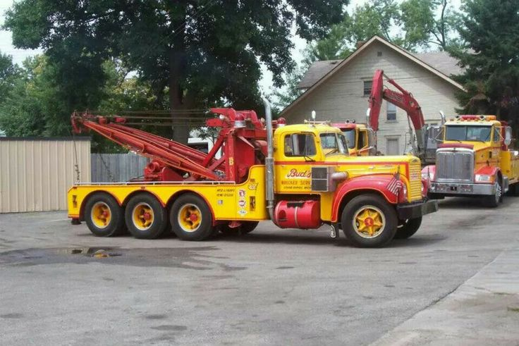 Monster - www.TravisBarlow.com - Insurance for towing and auto transporters for over 30 years