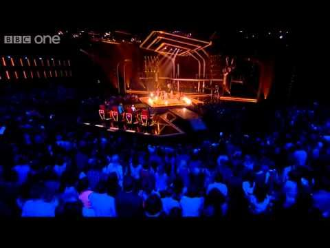 The Voice UK 2013 | Andrea Begley performs 'Ho Hey' - The Live Quarter-Finals - BBC One - YouTube Visit http://www.bbc.co.uk/thevoiceuk to Voice Your Opinion on the Voice app and for all The Voice UK 2013 news.  Andrea is visually impaired