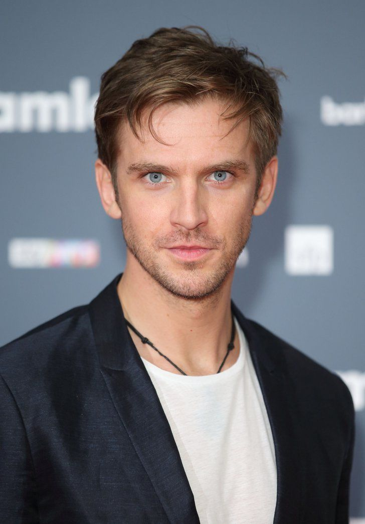 Pin for Later: Celebrity Friends Support Benedict Cumberbatch at the Hamlet Press Night Dan Stevens