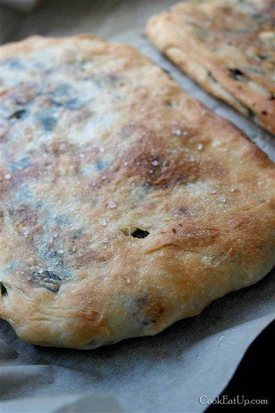 Κοινοποιήστε στο Facebook Σήμερα θα μοιραστώ μαζί σας μια παραδοσιακή συνταγή από την Παλαιστίνη, μία συνταγή από τις πιο αγαπημένες και δημοφιλείς της χώρας και όχι άδικα. Πρόκειται για ένα επίπεδο ψωμί που θυμίζει την δική μας λαγάνα αλλά το...