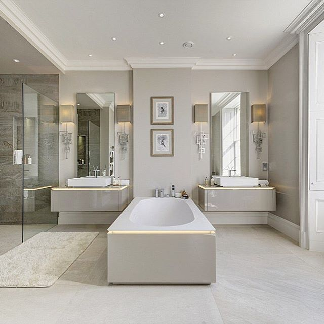 Fine 475 Best Bathroom 2 Images On Pinterest Home Room And Bathroom Largest Home Design Picture Inspirations Pitcheantrous