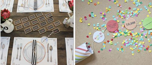 25 Adult Birthday Party Ideas {30th, 40th, 50th, 60th} - Tip Junkie