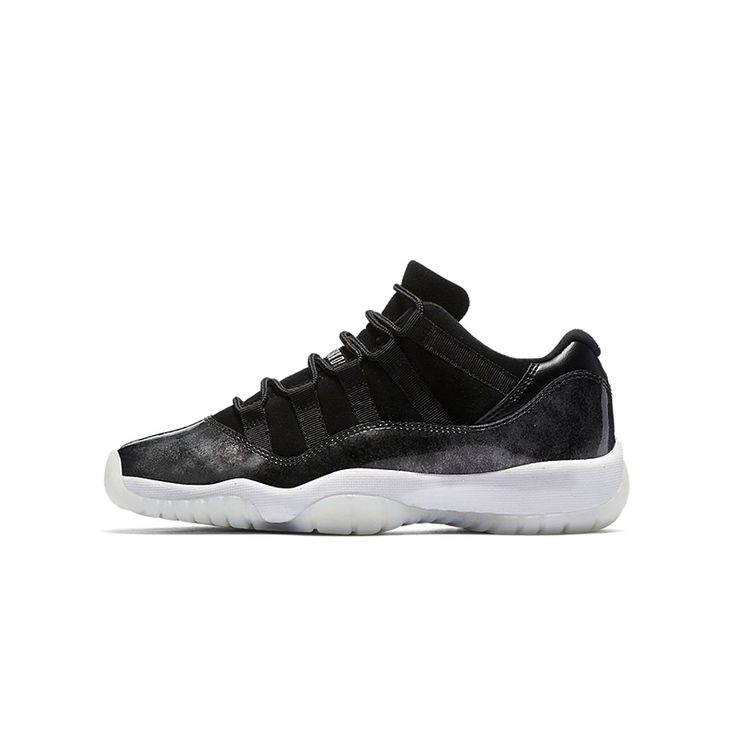 Air Jordan 11 Retro Low Big Kids' Shoes