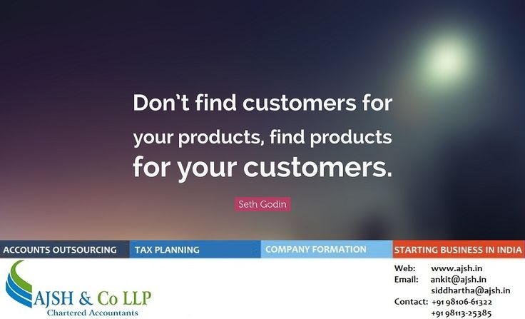 We are one of the best consultant offering services like Company Formation Services in India Visit : www.companyformationsservices.com
