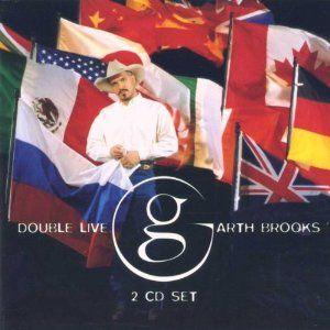 Double Live: Garth Brooks