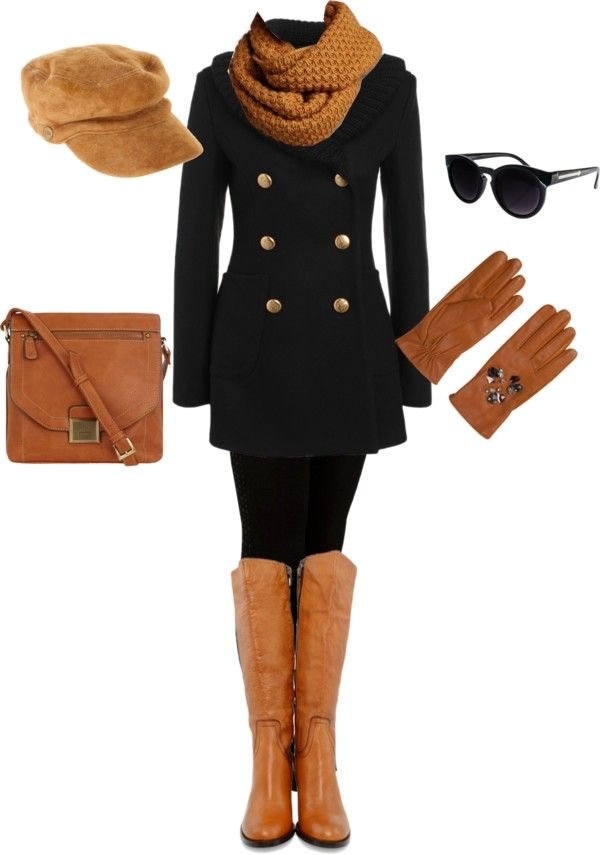 """""""Washington DC Style"""" by pier4 on Polyvore"""