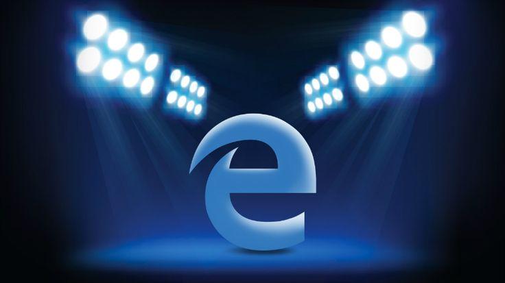 Saiba como deixar o seu Microsoft Edge mais rápido www.hydra.pt #microsoft #edge #hydrait