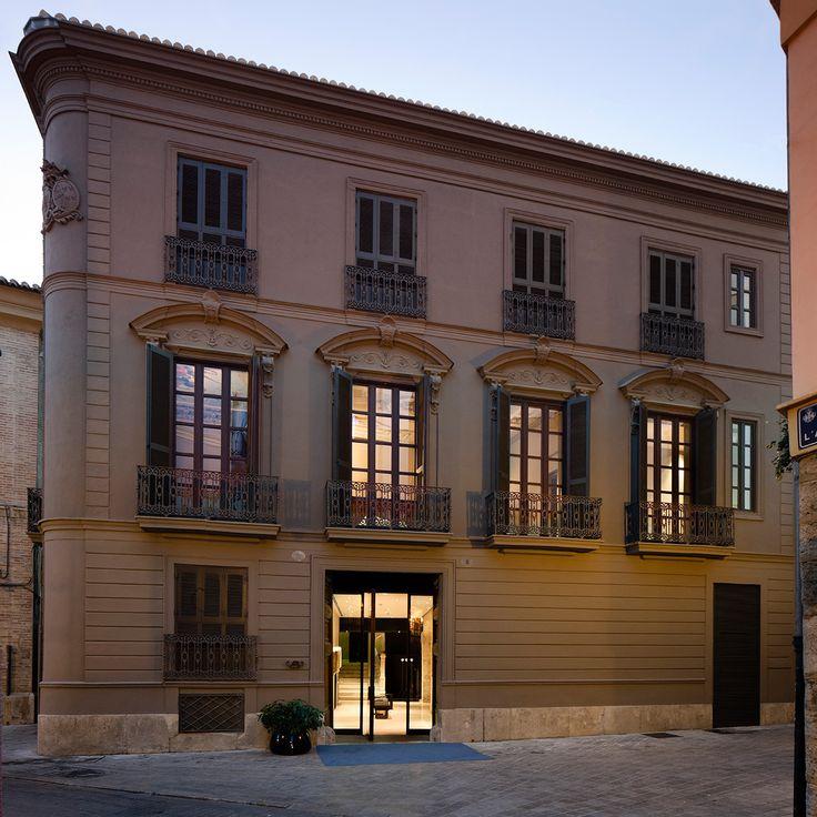 Centro histórico - AD España, © D.R.