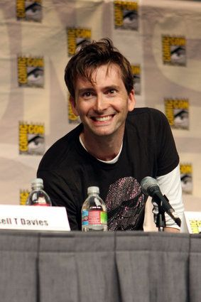 21 Photos Of David Tennant That Will Make You Want To Be ...