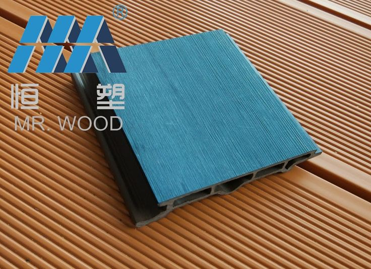 Hot selling wpc board Outdoor WPC Wall cladding PVC wood plastic composite Wall Panel #wpcboard #wallcladding #pvcwallpanel #wpc