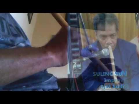 SULING SUNDA : Maya Selas - Improvisasi (Ajat Sudrajat)