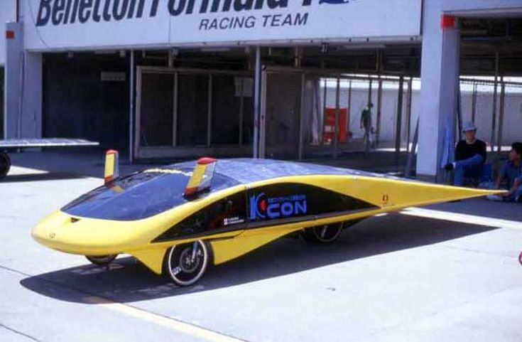 Future cars « Gateway to the Future