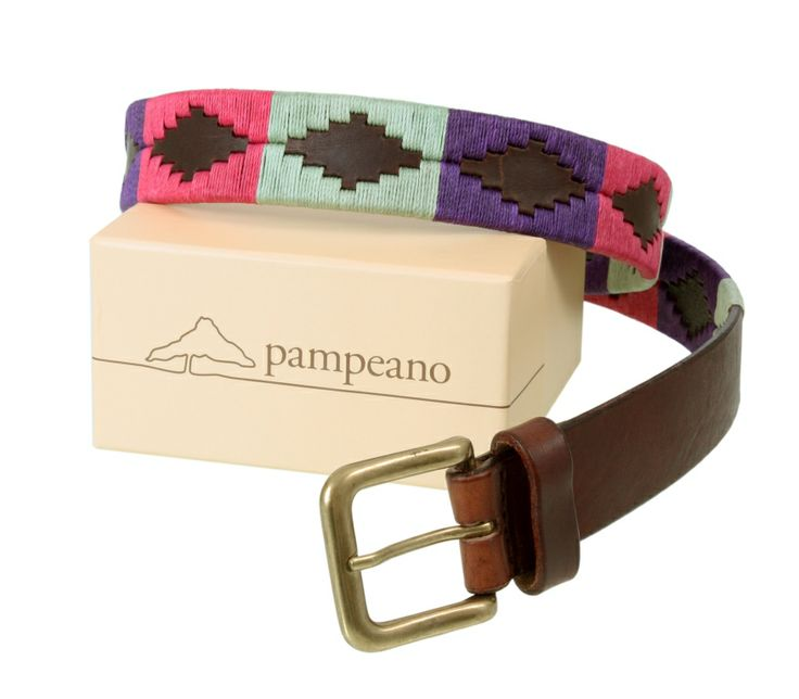 #pampeano #polo #belt - Escocia