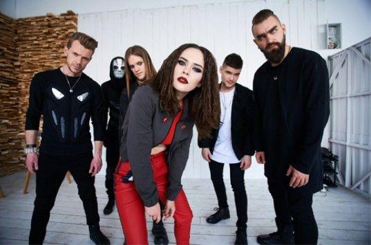 Украинская рок-группа The Hardkiss презентовали песню «Rain» (АУДИО)
