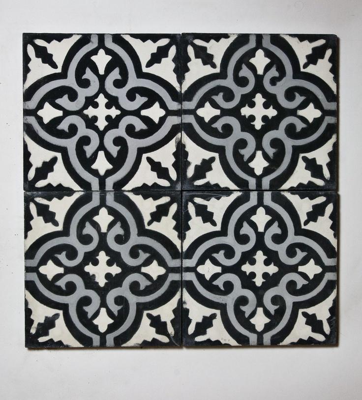 Non-Toxic tiles