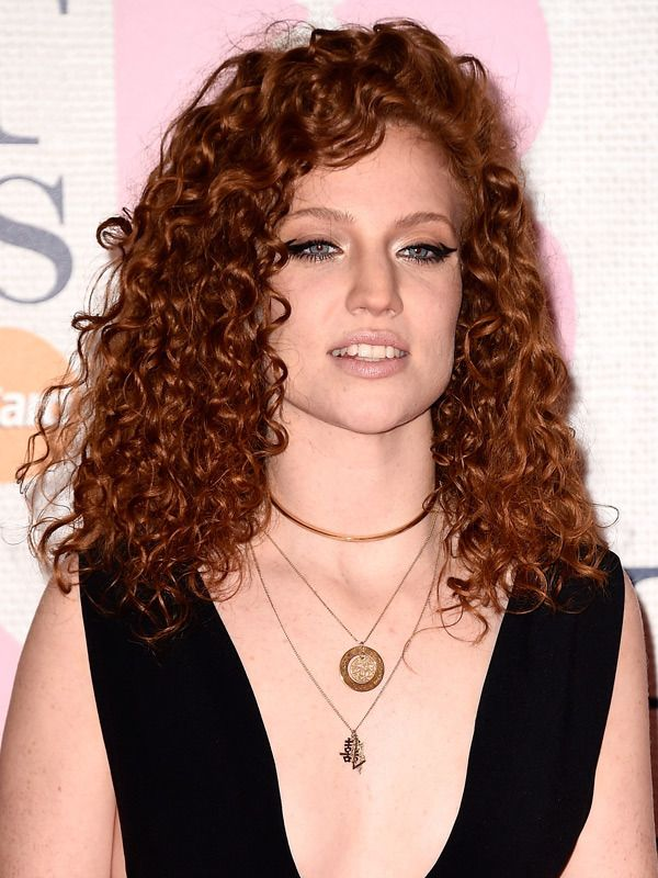 2015 BRITs Style — Best Hair & Makeup On The BRIT Awards ...