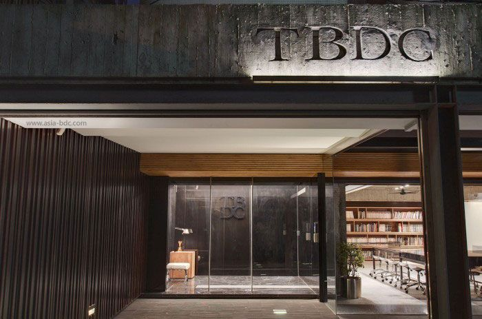 TBDC OFFICE世之顯學 by TBDC, Taipei Taiwan #TBDC #office #Taiwan #Taipei #interiors #environment #design #workarea #台北基礎設計中心 #architecture