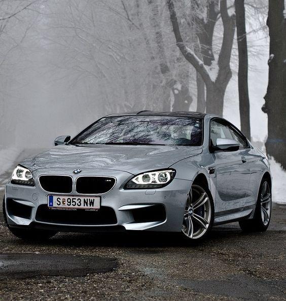 Bmw Z8 Sports Car: Fresh BMW M6 Photos *drool* In 2020
