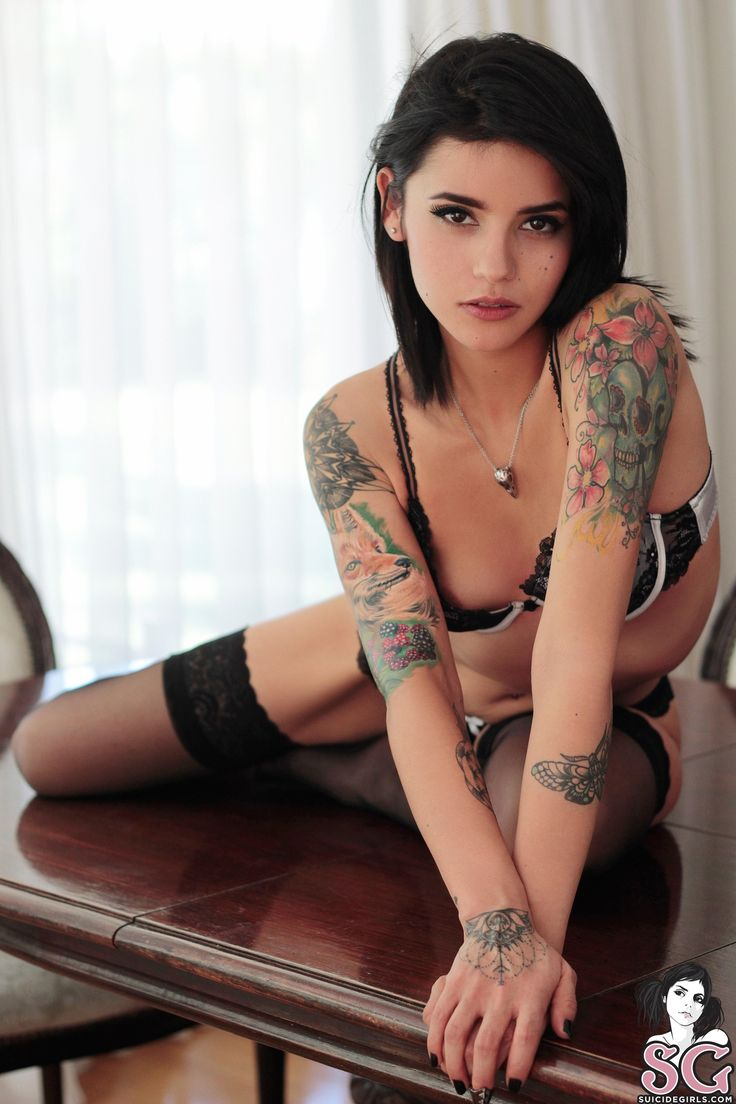 suicide girls photos