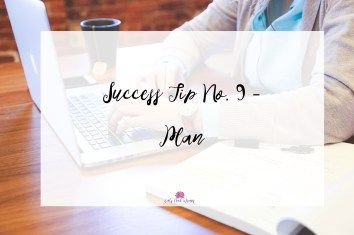 Success Tips for A New Jamberry Consultant