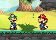 Mario Gold Rush 2 | juegos de mario bros - jugar online