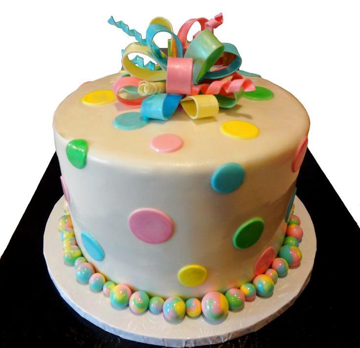 Trishalicious Cakes
