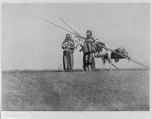 Native American Indian Pictures: Blackfoot Indian Tribe ...